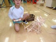 子どもの製作物8